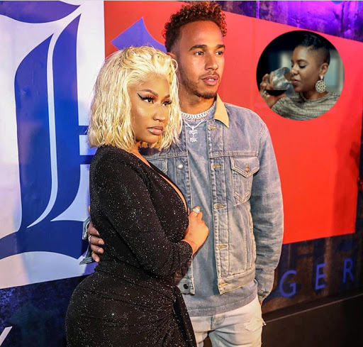 Nicki Minaj has a ( New Boy) And he is Young as Hell! (Pics & Videos)2.jpg