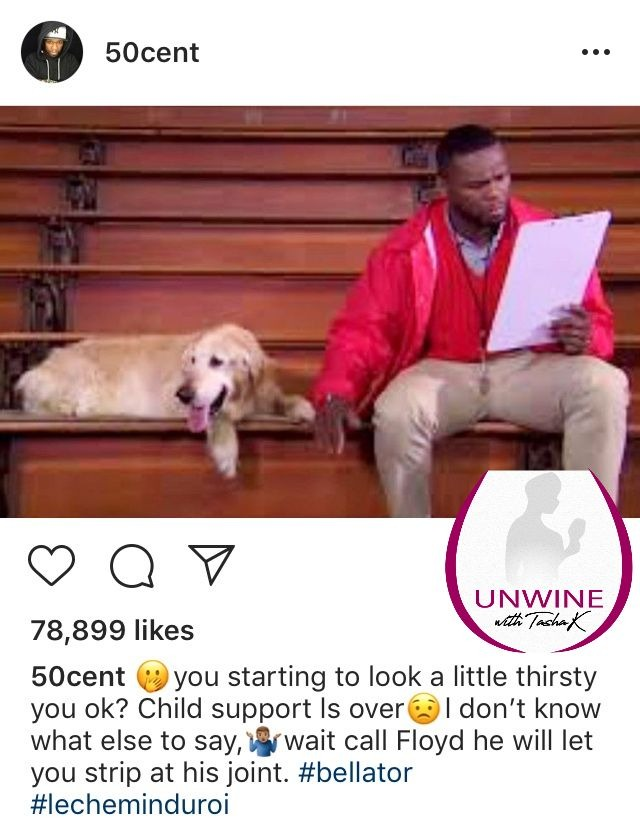 50 Cent Takes Shots at Baby Mama Shaniqua and His Son Marquise Fires Back (2).jpg
