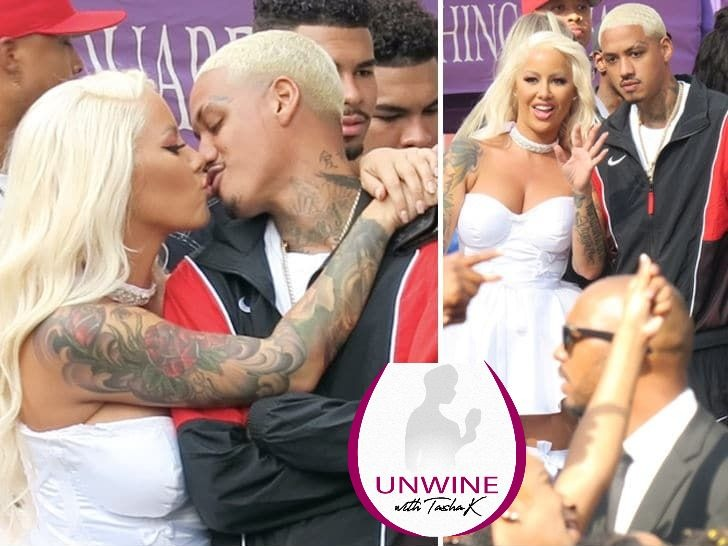 Blac Chyna Approves of Amber Rose Dating Tyga Best Friend 2.jpg