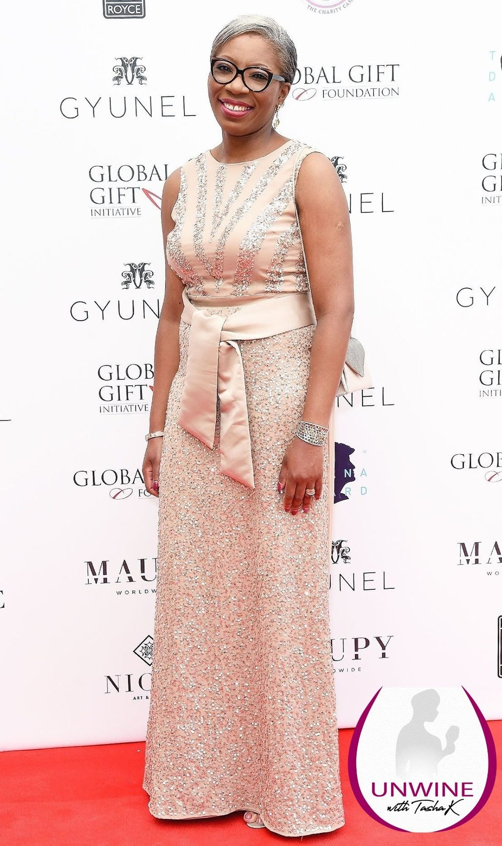 Doria Ragland, Meghan Markle's mother.