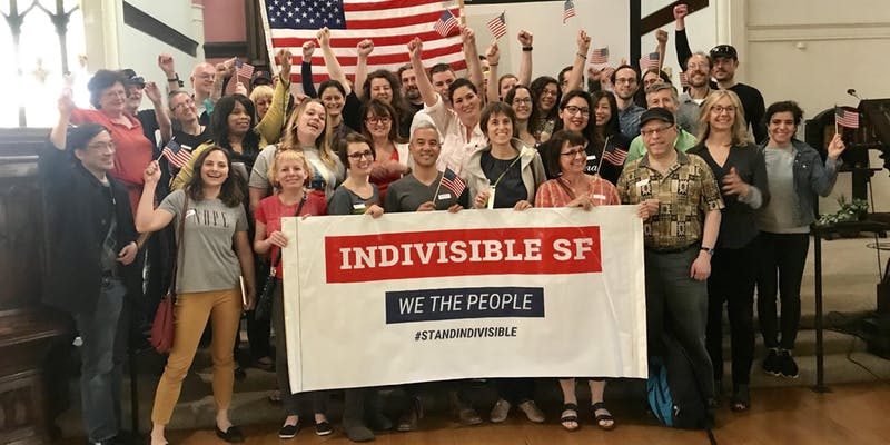 IndivisibleSF General Meeting