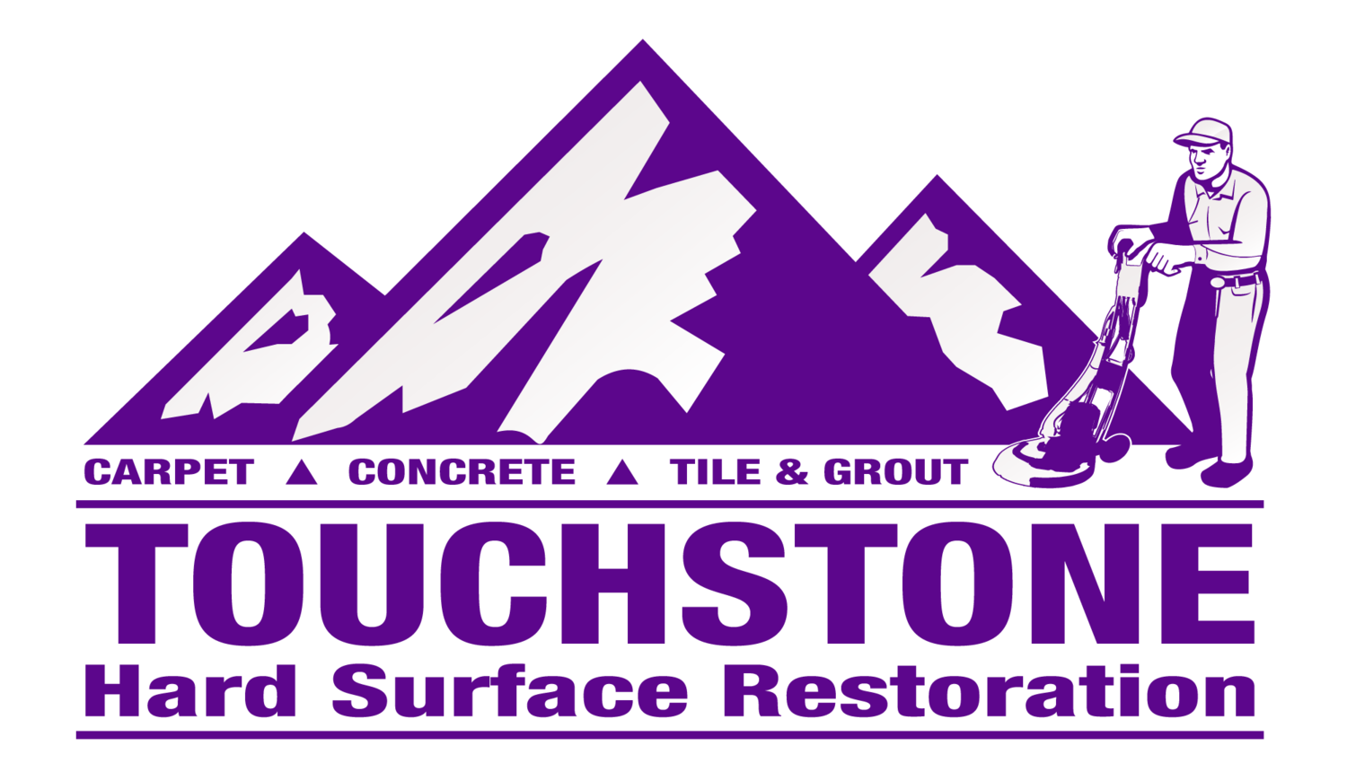 Touchstone Hard Surface Restoration