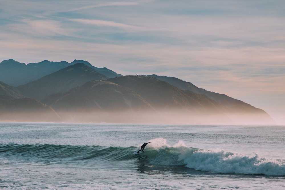 Surfboard Hire NZ - Quiver South