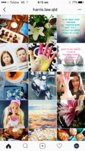 instagram-harrislawqld