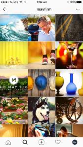 instagram-mayfirm