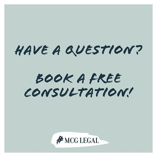 We offer all new clients a half hour free consultation. A lot of firms charge upwards of $250 for an initial consult but for us, it is important to first understand the client's issue before discussing the course of action. This consult need not be long but is designed to answer preliminary questions and put the client at ease about the process that lies ahead. If you want to book a free consultation, you can contact our friendly team of experienced lawyers on 5591 2222. ⠀ ⠀ ⠀ ⠀ ⠀ #legal #lawyer #goldcoast #localbusiness #mcglegal #familylaw #attorney #family #goldcoastlawyers #qldlawyer #law #divorce #separation #blog #law #meeting #newlaw #support