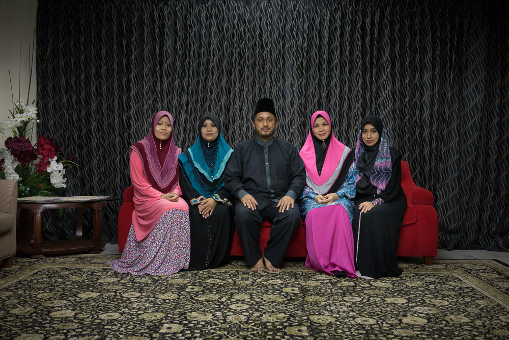 Polygamy incorporated