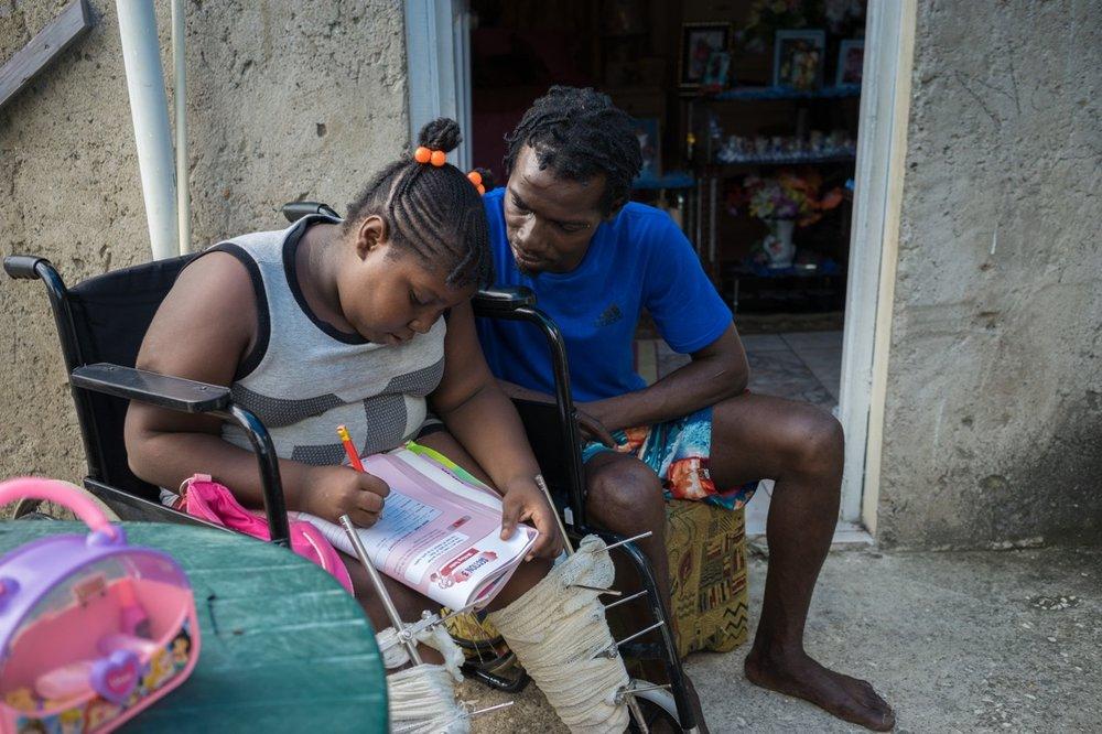 USAID Jamaica - Ruben, Violence Interrupter