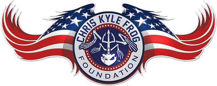 Chris Kyle Frog Foundation - https://www.chriskylefrogfoundation.org/
