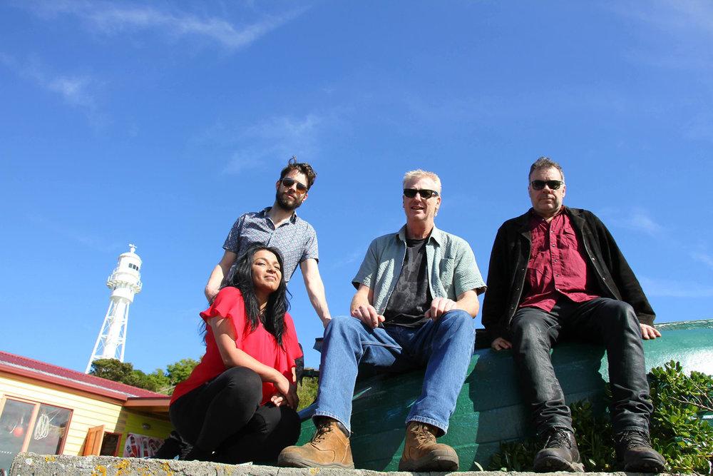 The Sheyana Band - $5pp