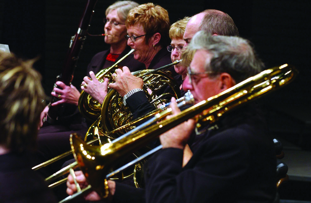 Burnie Concert Band - Gold Coin0403 448 793