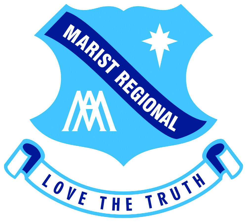 Marist Regional College - $10pp (includes welcome drink)