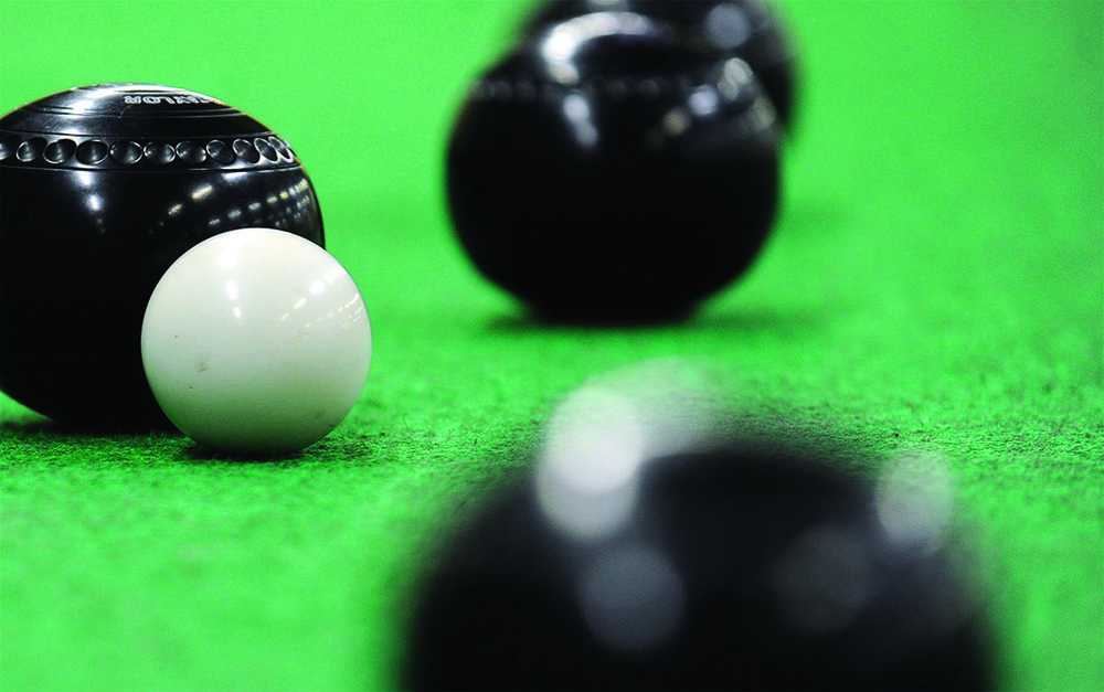 Seniors Indoor Bowls - Wed & Fri 12:30pm to 3:00pm $3ppSat 7:00 to 9:00pm $2pp