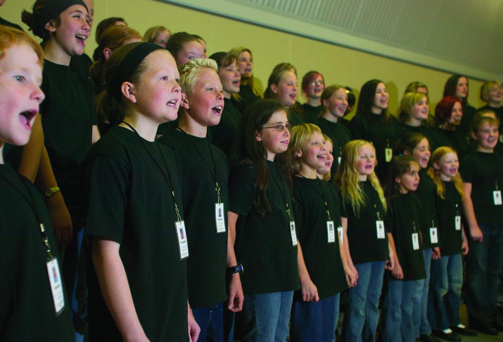 Vocal Workshop - Free Must Register