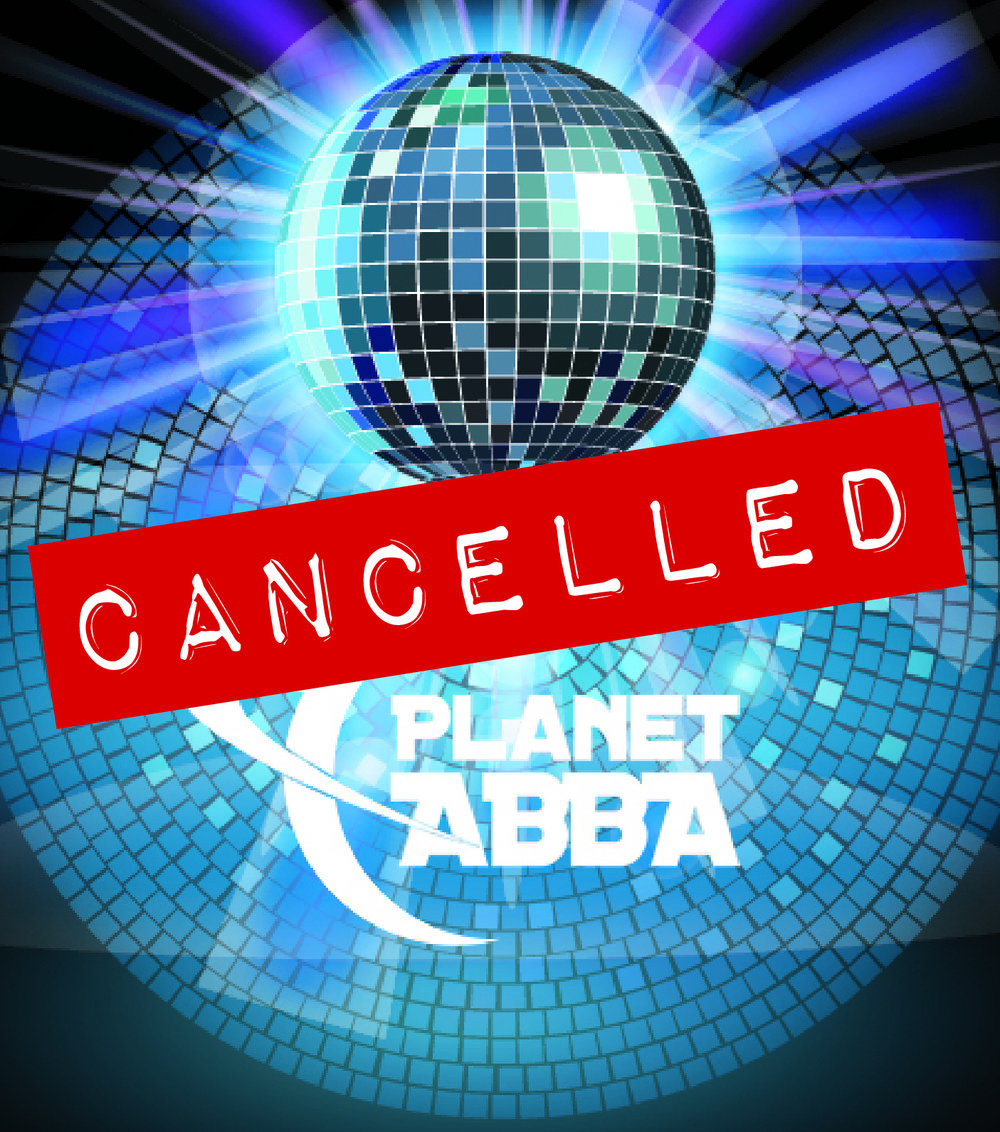 Planet Abba - $25pp Pre-Sales$30 Door Sales6430 5850