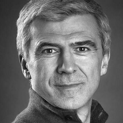 Diego Piacentini - Commissario Straordinario per l'Attuazione dell'Agenda Digitale
