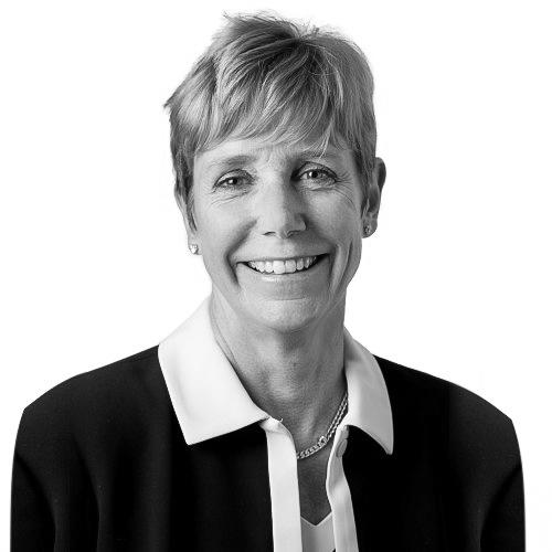 Elizabeth Robinson - Vice Chairman, Indaco Ventures