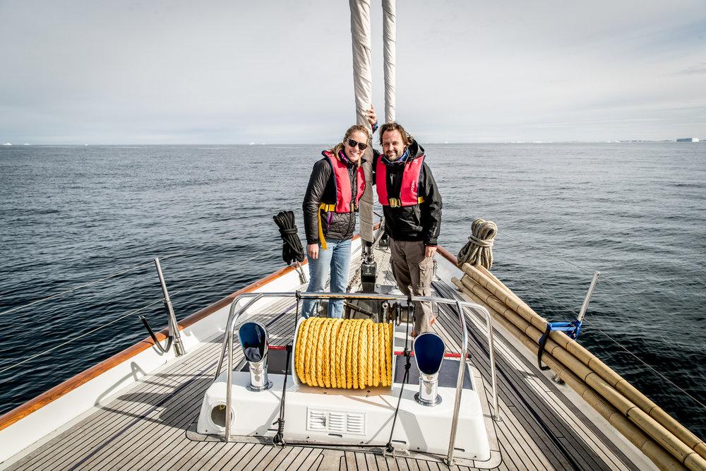 Disko Island & Ilulissat (2017)