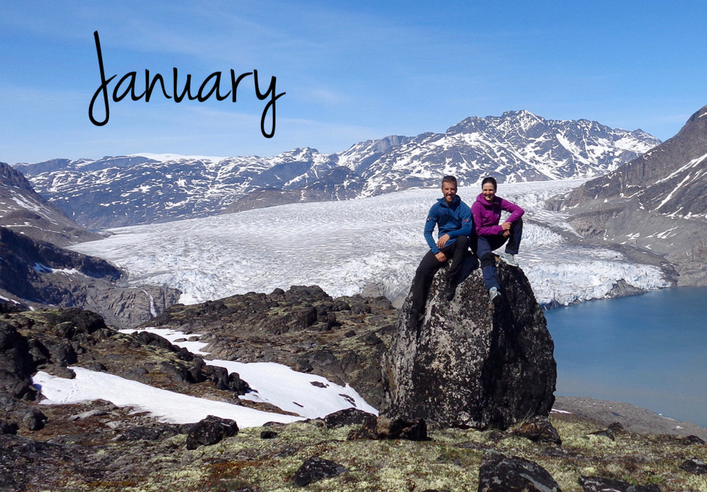 2018 started with a turbulent realisation, and following split from co-founder Willem. We shared a fantastic adventure in Greenland together, but cherished different dreams afterwards and differ in style and vision. It was not an easy decision, but one made in grace. It taught me to trust my instinct and look forwards. I took a deep breath and the risk to continue. Solo, but with a little help from my closest friends & family.