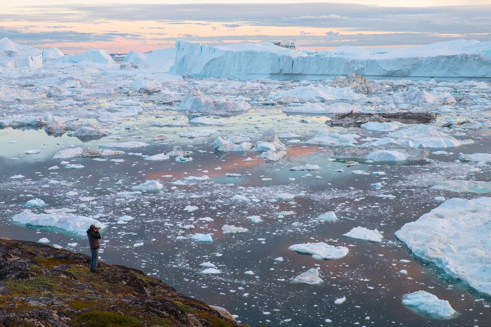 Exploratiecruise in Groenland - zomer 2020,