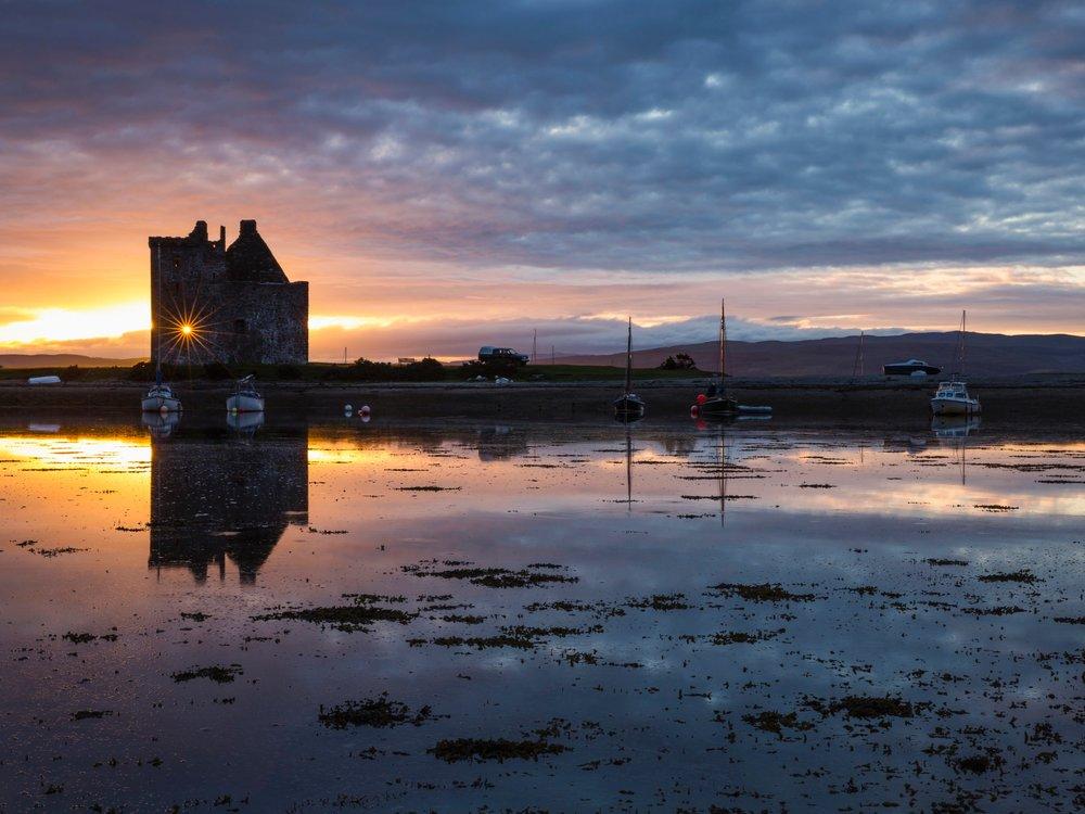 Originele wandelreizen in Schotland en Noorwegen -