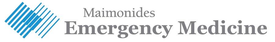 Maimonides Emergency Medicine Residency