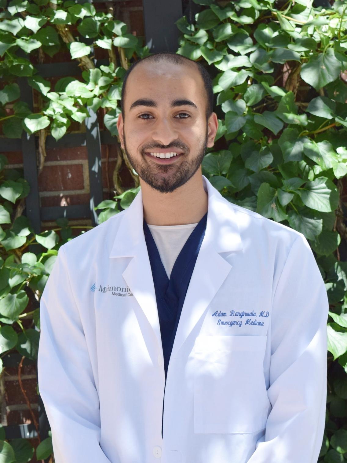 Class of 2021 — Maimonides Emergency Medicine Residency