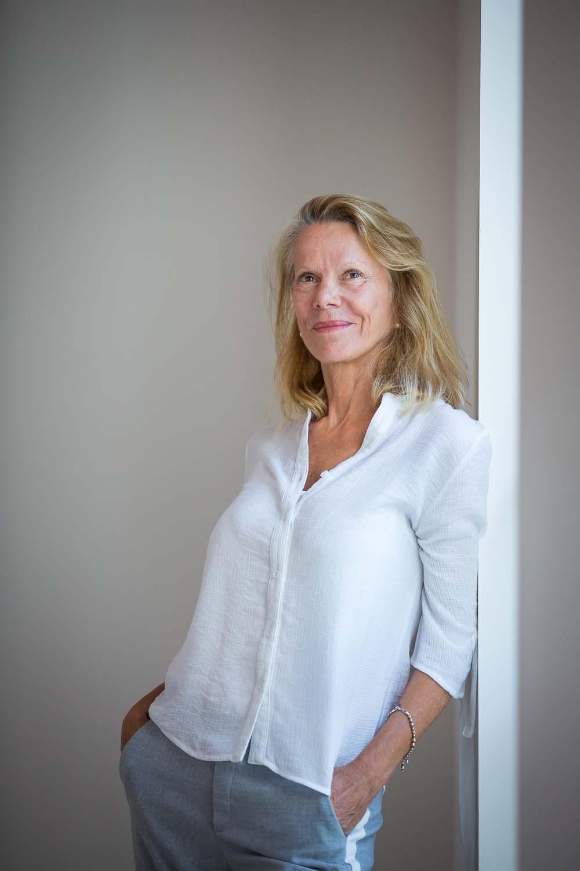 Patricia LEYMERIGIE - Kynésiologue & Tarologue du développement personnel