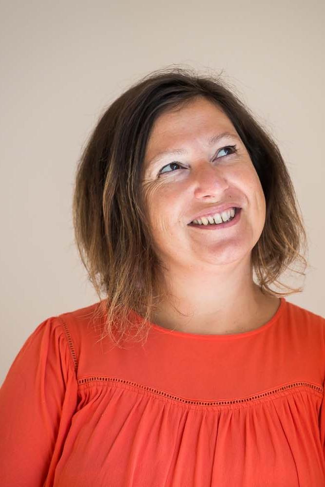 Agathe MONNETREAU - Coach en sophrologie & Hypnothérapeute