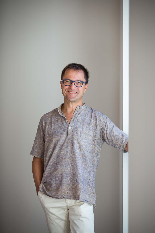 Pierre MOREAU - Yoga Iyengar