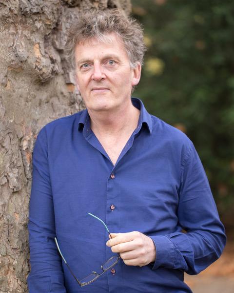 Richard Ireland