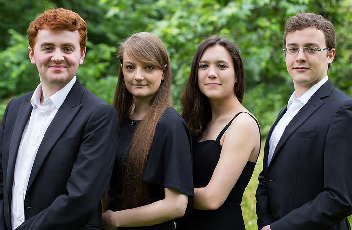 Fitzroy-Quartet-Jonathan-Brown-ChamberStudio