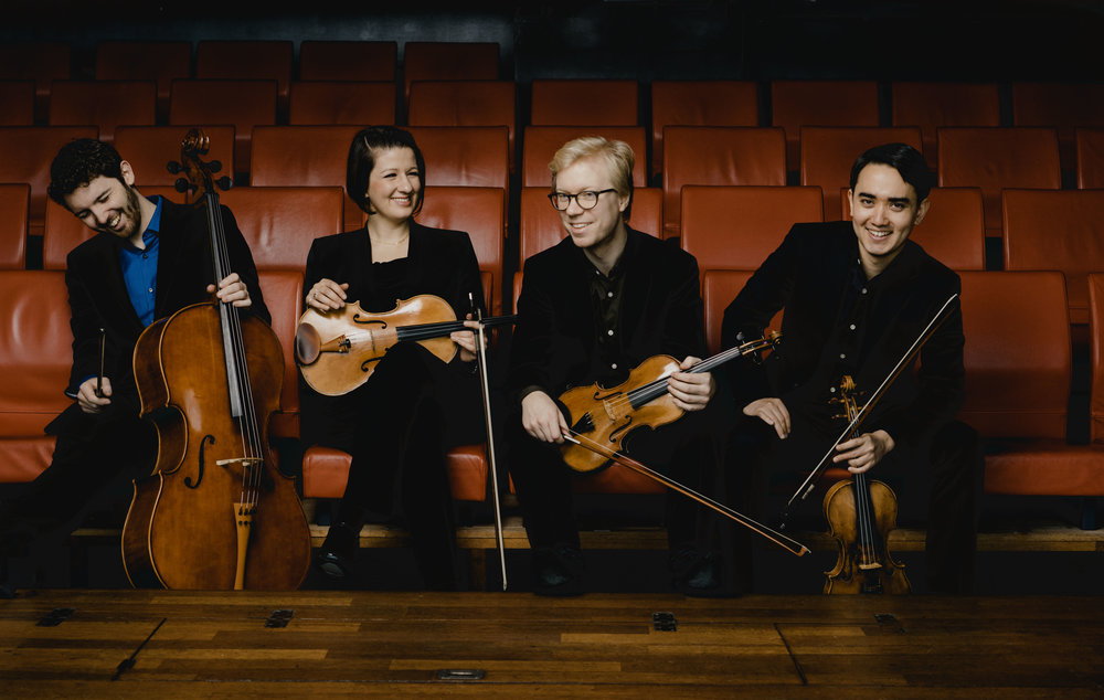 Marmen-Quartet-Jonathan-Brown-ChamberStudio