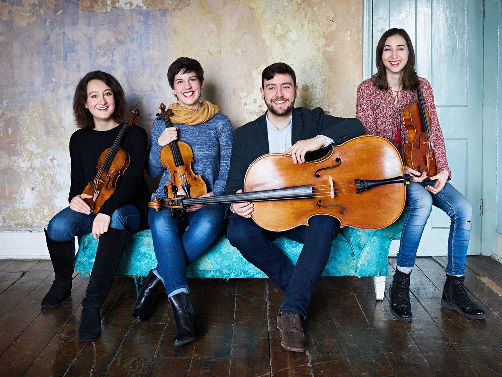 Jubilee-Quartet-Myerscough-ChamberStudio