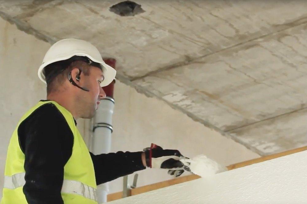 Kunnig & kompetent personal - Med hjälp av vår fantastiska personal bygger vi långsiktiga kundrelationer.