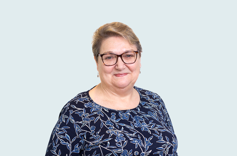 Linda Garratt   Previously from the banking sector, Linda has worked in the Insurance industry for the last 14 years.  She joined the Gibraltar team in 2019 as Accounts Administrator. (Gibraltar)