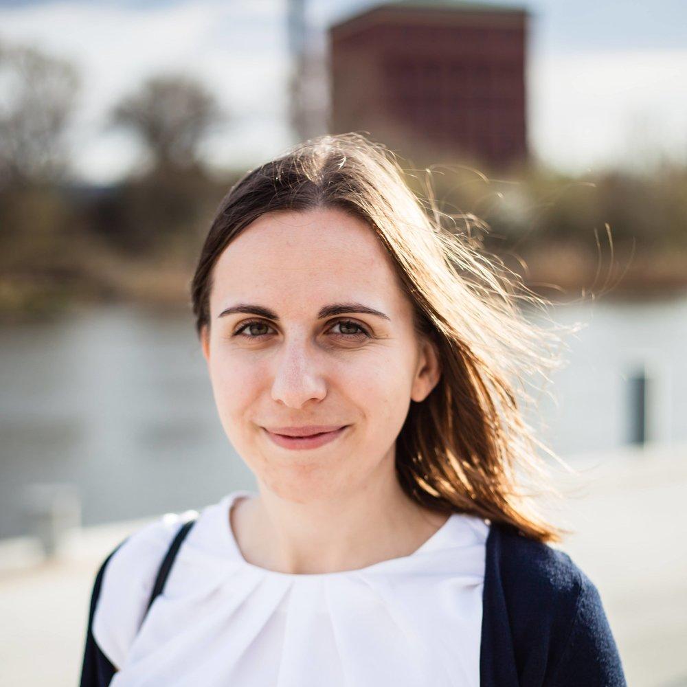 Hanna Nowicka