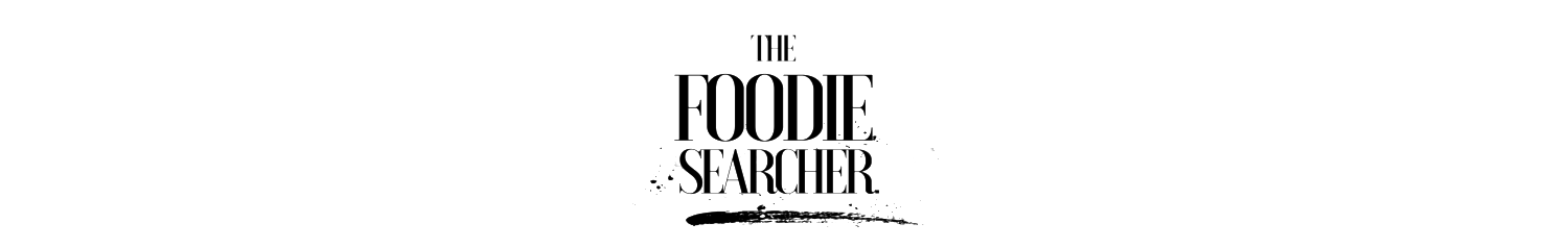 The Foodie Searcher