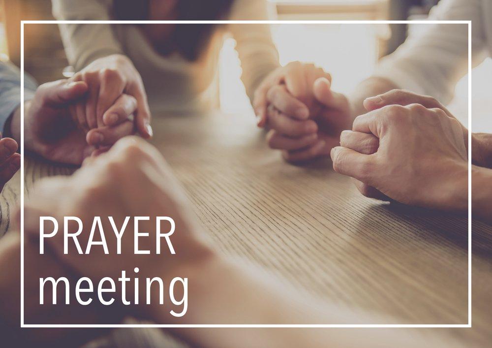 祈り会   礼拝前の毎週日曜日10時に祈り会をしています。世界、日本、クリスチャン、クリスチャンでない方たち、そして個人の祈り課題のためにも祈っています。どなたでも参加していただけます。
