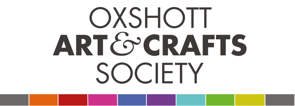 oxshott art and crafts