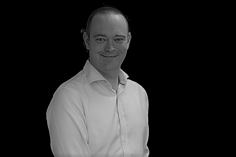 Matthew Boswell - Accountant