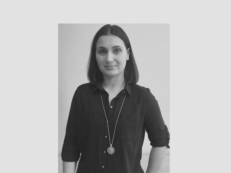 Kasia McGill - Payroll Specialist