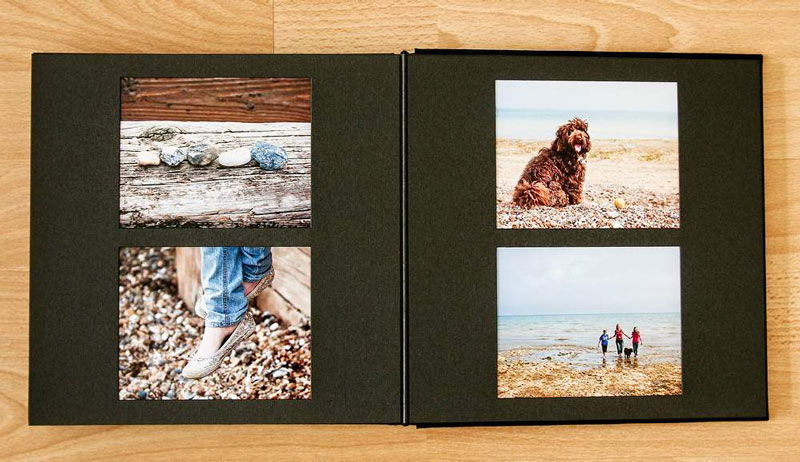 family photography for album west sussex