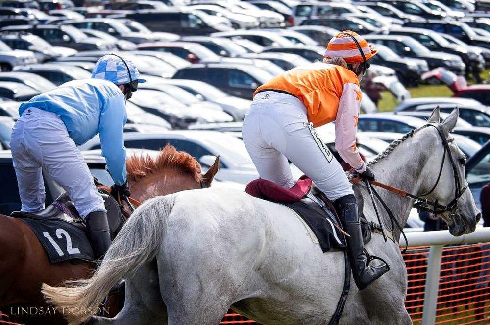 equine racing photographer west sussex