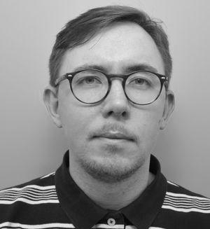 Julian Katzke ユリアン・カーツク