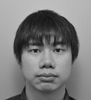 Yuta Ito 伊藤勇太