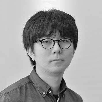 Kazuya Tanaka 田中 和哉