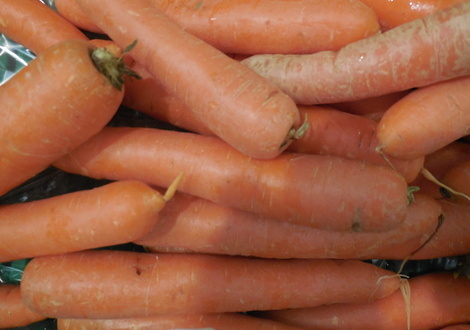 Karotten -