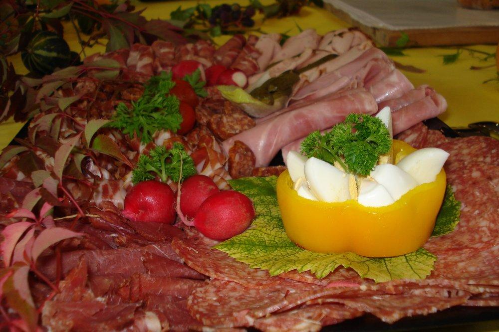 Partyservice Tanner - Merishausen