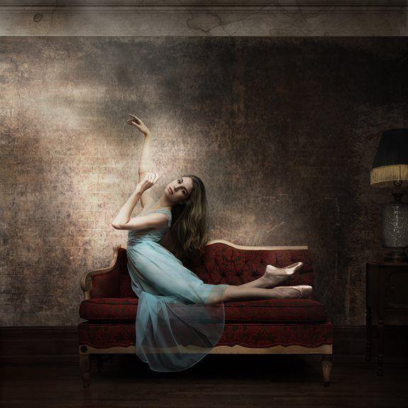 Violeta Angelova | Suzanne Farrell Ballet